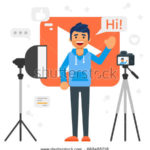 Vlog cho người mới bắt đầu – video tiếng anh